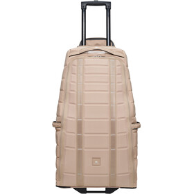 Douchebags LittLe Bastard 60L Trolley desert khaki
